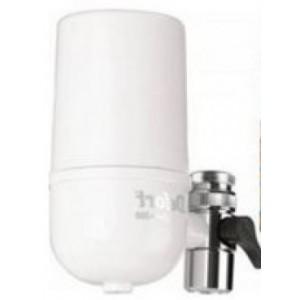 Σύστημα Φιλτραρίσματος Νερού Βρύσης για έως 5.000 Lt Λευκό  Defort DWF-500 On Tap (Συμπεριλαμβάνεται 1 φίλτρο)
