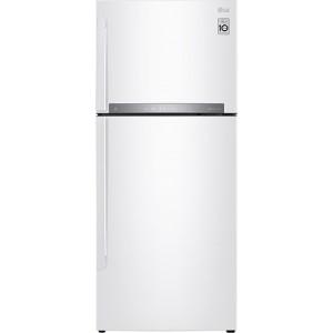 ψυγείο LG GTB583SHHZD(410lt,E,no frost) Σε 4 άτοκες δόσεις