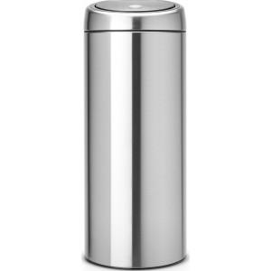 κάδος απορριμάτων Brabantia 1153/25 Touch Bin Brilliant Steel 30λτ
